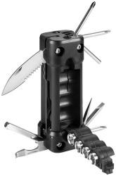 Nože a nářadí