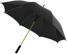 """Automatický deštník 23"""" Spa zelený"""