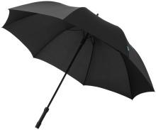 """Automatický deštník 27"""" s LED světlem černý"""