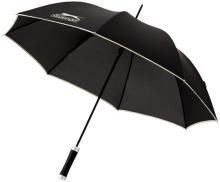 "Automatický deštník Chester 23"" černo/bílá"