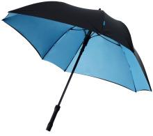 """Automatický deštník Square 23"""" modrý"""