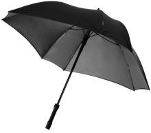 """Automatický deštník Square 23"""" tmavě šedá"""