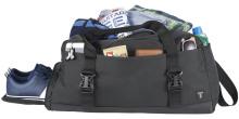Cestovní taška Day černá