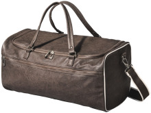 Cestovní taška Ritch hnědá