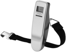 Digitální váhy na zavazadla Newa