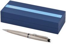 Kuličkové pero Expert - béžovo/šedá