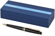 Kuličkové pero Expert - černo/zlatá
