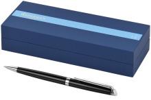 Kuličkové pero Hémisphére - černá/stříbrná