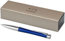 Kuličkové pero Urban - modrá