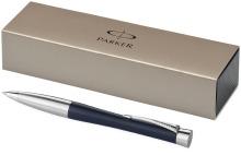 Kuličkové pero Urban - tmavě modrá
