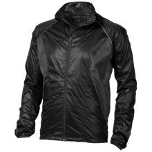Lehká bunda Tincup černá
