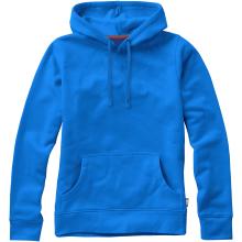Mikina Alley s kapucí světle modrá