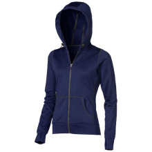 Mikina Moresby tmavě modrá