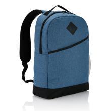 Moderní stylový batoh modrý