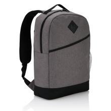 Moderní stylový batoh šedý