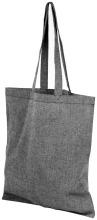 PHE nákupní taška černá