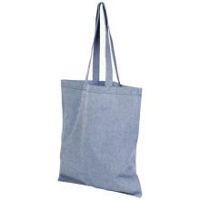 PHE nákupní taška modrá