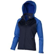 Softshellová bunda Challenger modrá