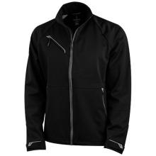 Softshellová bunda Kaputar černá
