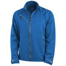 Softshellová bunda Kaputar modrá