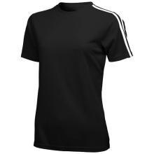 Tričko Baseline černé