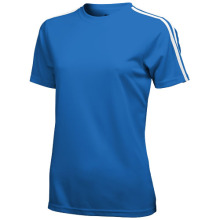 Tričko Baseline modré