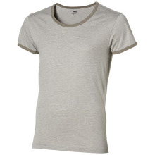 Tričko Chip šedé