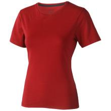 Tričko Nanaimo červené