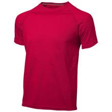 Sportovní tričko Serve červené
