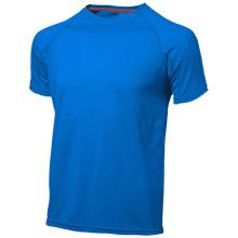 Sportovní tričko Serve modré