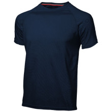 Sportovní tričko Serve tmavě modré