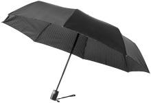 """Trojdílný dvouplášťový automatický deštník 21"""" Floyd"""