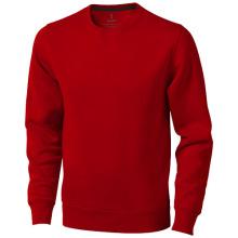 Unisex mikina Surrey červená