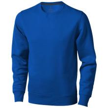 Unisex mikina Surrey modrá