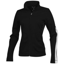 Úpletová bunda Maple černá