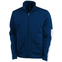 Úpletová bunda Maple tmavě modrá