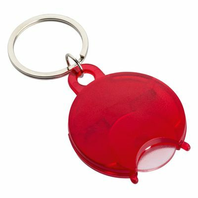 Caddy chip holder TALLAGHT RED