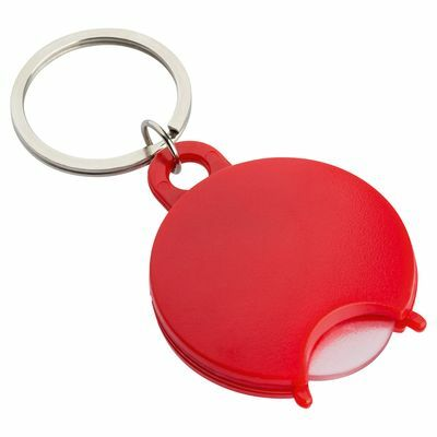 Caddy chip holder TALLULAH RED