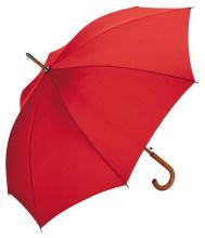 Automatic woodshaft regular umbrella