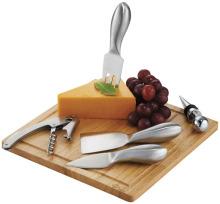 Souprava Mino na víno a sýr