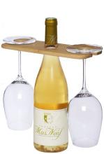 Držák na víno Miller
