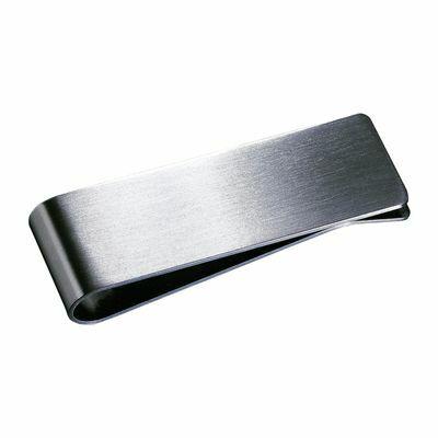 Money clip STEEL