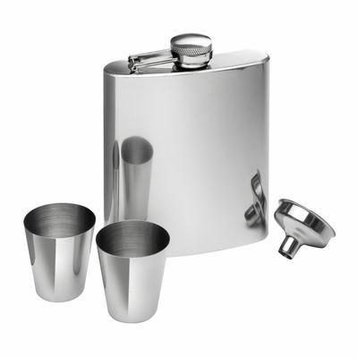 Hip flask RETUMBLER-CHARKIV