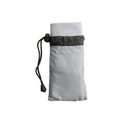 Microfiber towel RIMINI