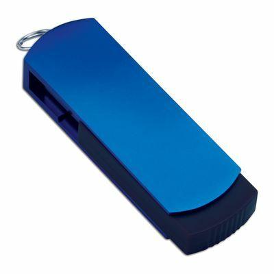 USB flash drive REEVES-ARAUCA BLUE