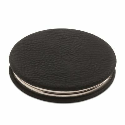 Pocket mirror MELUN BLACK