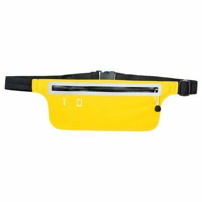 Belt bag HIP BAG YELLOW