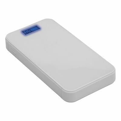 Quick charge powerbank REEVES-CELAYA WHITE