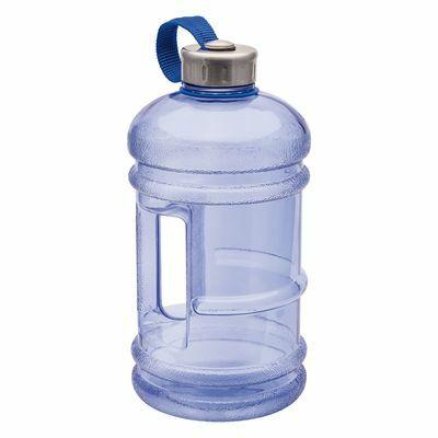 Fitness bottle RETUMBLER-KOUVOLA LIGHT BLUE