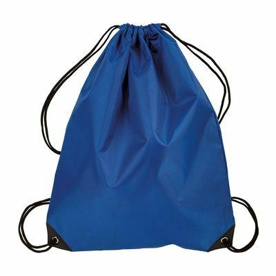 Drawstring bag TARIJA BLUE